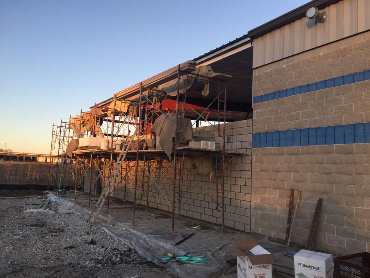 Oak Creek Facility Expansion